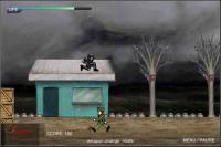 Black Ops Korean Conflict 1.0 screenshot. Click to enlarge!