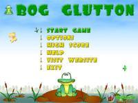 Bog Glutton 3.1 screenshot. Click to enlarge!