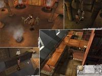 Bonez Adventures:Tomb of Fulaos 1.1 screenshot. Click to enlarge!