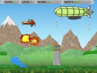 Brave Plane 3.1 screenshot. Click to enlarge!