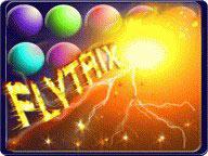 Bubble FlyTrix 1.2 screenshot. Click to enlarge!