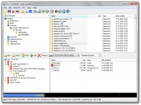 CDBurnerXP 4.5.7.6623 screenshot. Click to enlarge!