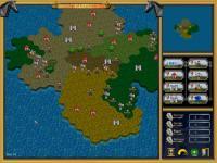 Castle Wars 1.05 screenshot. Click to enlarge!
