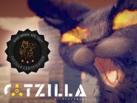 Catzilla 4K screenshot. Click to enlarge!