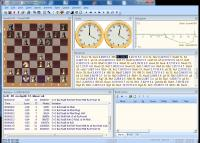 ChessPartner 6.0.4 screenshot. Click to enlarge!