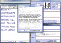 Chinese Toolbox 13.0.1.1 screenshot. Click to enlarge!