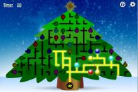 Christmas Tree Light Up 1.5.1 screenshot. Click to enlarge!