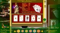 Classic Videopoker 1.0 screenshot. Click to enlarge!