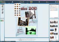 Comic Life 3.5.5 (v34135) screenshot. Click to enlarge!