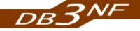 DB3NF - Rapid Web Application Development platform 1.4 screenshot. Click to enlarge!