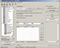 Delete Duplicates for Eudora 9.2.0.1 screenshot. Click to enlarge!