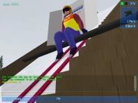 Deluxe Ski Jump 3 1.7.1 screenshot. Click to enlarge!