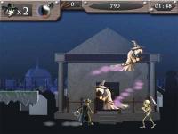 Demons Doomsday 2.2 screenshot. Click to enlarge!