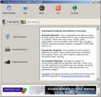 Desktop Surveillance Personal Edition 6.0.3 screenshot. Click to enlarge!
