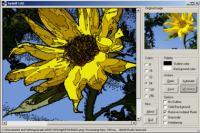 Dydelf 1.04 screenshot. Click to enlarge!