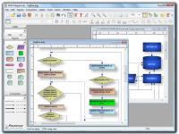 EDGE Diagrammer 6.48.2118 screenshot. Click to enlarge!