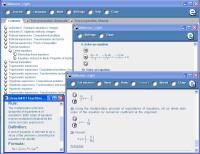 EMMentor Algebra Inequalities short 3.0 screenshot. Click to enlarge!
