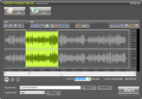 EarCatch Ringtone Express 6.8.1 screenshot. Click to enlarge!