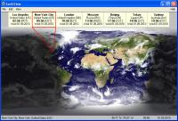 EarthTime 5.6.0 screenshot. Click to enlarge!