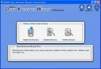 EASEUS Data Recovery Wizard Professional 11.6.0 screenshot. Click to enlarge!