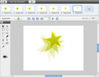 Easy Web Animator 3.0.1 screenshot. Click to enlarge!