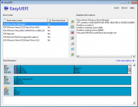 EasyUEFI 2.9 screenshot. Click to enlarge!