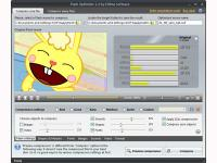 Eltima Flash Optimizer 2.0 screenshot. Click to enlarge!