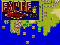 Empire Deluxe Internet Edition 3.5 screenshot. Click to enlarge!