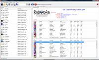 EuroSinging 4.1.0.0 screenshot. Click to enlarge!