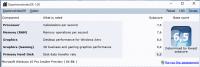 ExperienceIndexOK 1.21 screenshot. Click to enlarge!
