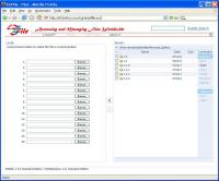 Ez4file (Personal Edition) 1.3.0 screenshot. Click to enlarge!