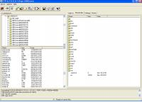 FTP client for windows by Labtam ProFTP 3.1 screenshot. Click to enlarge!