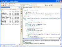 FTPEditor 4.0.4 screenshot. Click to enlarge!