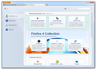 Firefox 52.0 screenshot. Click to enlarge!