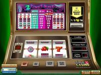 Flash-Slots 2 screenshot. Click to enlarge!