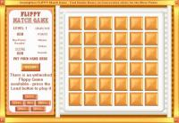 Flippy Match Game 5.65 screenshot. Click to enlarge!