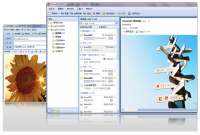 Foxmail 7.2.8 screenshot. Click to enlarge!