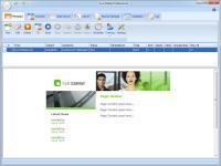 Free Bulk Mailer 8.4 screenshot. Click to enlarge!