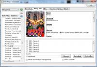 Free Manga Downloader 0.9.118.0 screenshot. Click to enlarge!