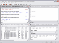 Free Serial Port Monitor 3.31 screenshot. Click to enlarge!