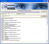 FreeSnmp 1.9.5 screenshot. Click to enlarge!
