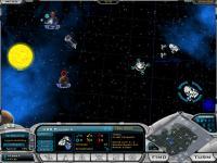 Galactic Civilizations II: Dread Lords 1.0 screenshot. Click to enlarge!
