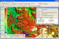 Global Mapper 18.2 b052417 screenshot. Click to enlarge!