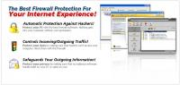 Gold Firewall 2011.15 screenshot. Click to enlarge!
