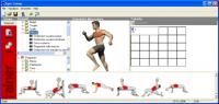 Gym Trainer 2.1.8 screenshot. Click to enlarge!