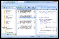 HTML Code Library 2.1.0.212 screenshot. Click to enlarge!