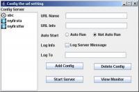 HXTT Access 3.1.001 screenshot. Click to enlarge!