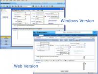 Help Desk Authority (formerly BridgeTrak) 8.1 Build 221 screenshot. Click to enlarge!