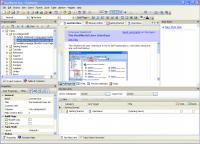 HelpStudio 3.5 screenshot. Click to enlarge!