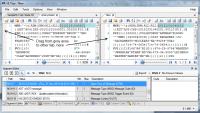 Hl7Spy 2.3.566 screenshot. Click to enlarge!